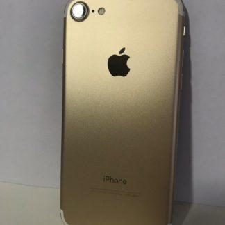 tył iphone 7 gold klasa A