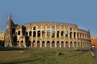 Colosseum_exterior
