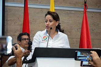Photo of Sonia Bernal, arranca su candidatura con más de 200 líderes y lideresas en Casanare