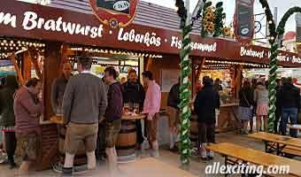 Munich Springfest