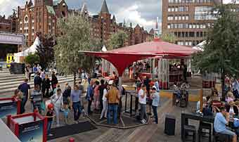 Duckstein Festival Hamburg