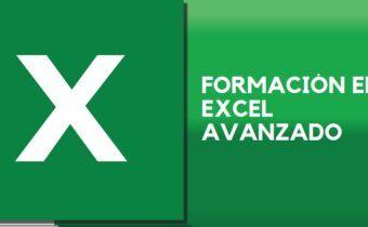 Formación en Excel avanzado