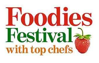 Food Festival Edinburgh