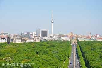 berlin tiergarten