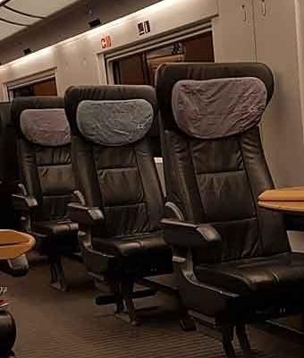 ice train frankfurt paris