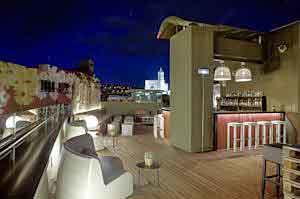 hotel Gran Utonia Girona