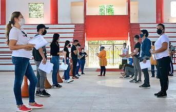 Photo of Más jóvenes regresaron a Casanare en nuevo corredor humanitario