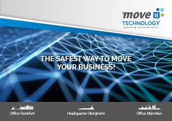 Firmenpräsentation von Move-IT Technology