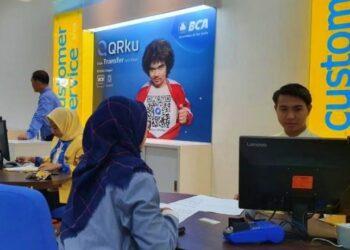 Lowongan Relationship Officer BCA