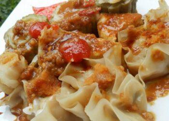 Aneka Resep Makanan Pembuka Ala Nusantara Siomay Ikan