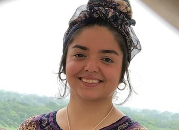 Adrienna Martinez