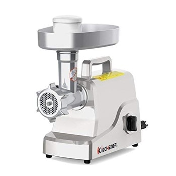 electric meat grinder for home use