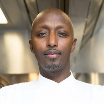 Bashir Munye Headshot
