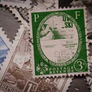 L'estraneo: micro-remake Post Office Bukowski