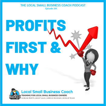 Profits First and Paying Yourself