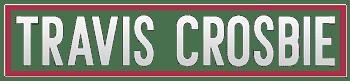 Travis Crosbie Logo
