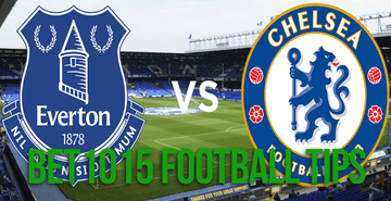 Everton v Chelsea prediction and preview