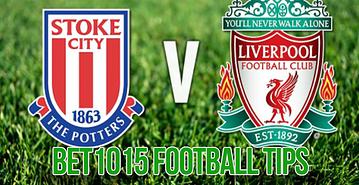 Stoke City v Liverpool Prediction