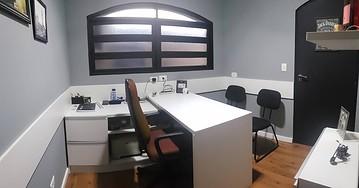 Smart Place Coworking Osasco Sala Privativa Sala Comercial