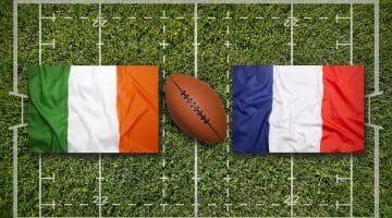 Ireland Vs France Six Nations