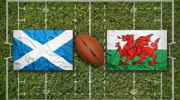Scotland Vs Wales Six Nations