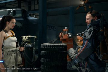 """New Responsible Gear Will Confront The """"Essence"""" Of Combating Video games"""