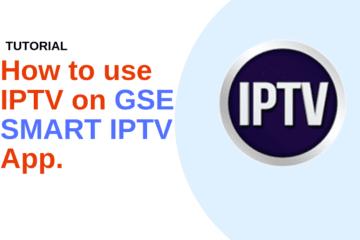 How to use IPTV on SMART IPTV App.