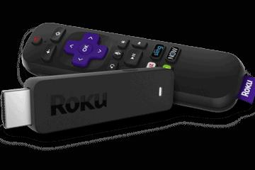 IPTV on Roku - Sur Roku