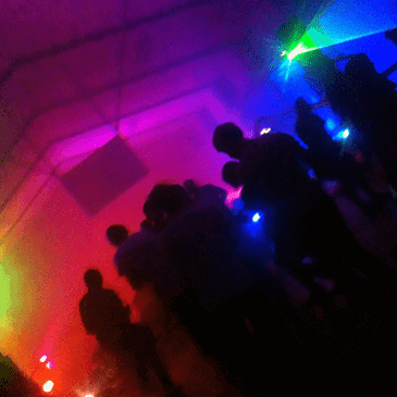 stage lighting hire, party light hire, event production for school halls and gyms, discos and balls