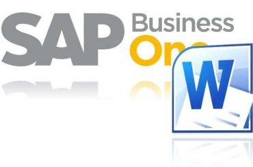 SAP_B1_Briefe