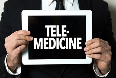 Telemedicine Meets Occ Med Rehab in New Concentra Initiative in California
