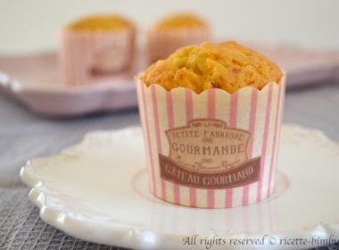 Muffin amor polenta Bimby