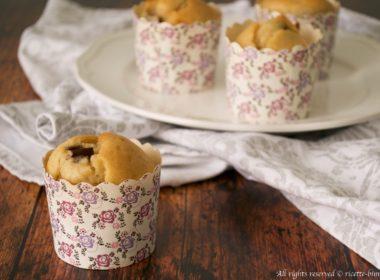 Muffin alle prugne Bimby