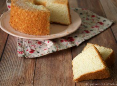 Angel Cake Bimby