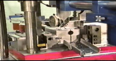 Vogel Tube Cutting