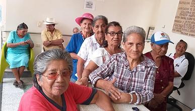 Photo of Programa Nacional 'Colombia Mayor' a cobrar el subsidio del mes de mayo