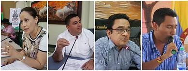 Photo of Diputados de Casanare rechazan fallo de la Corte sobre el consumo de bebidas y drogas en las calles