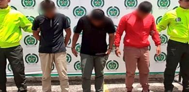 Photo of Cayeron tres hermanos por homicidio en Villanueva