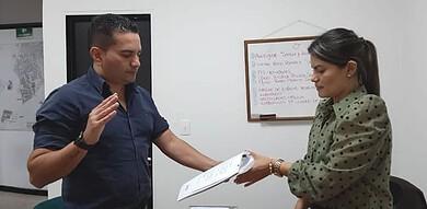 Photo of Edwin Barrera fue ratificado como gerente de la E.S.E Salud Yopal