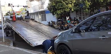 Photo of Secretaría de Tránsito de Yopal fortalece operativos de control y sensibilización