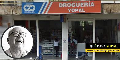 "Photo of Murió ""Don Pablito"" reconocido comerciante de Yopal"
