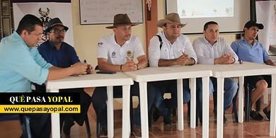 Photo of Inician las obras de pavimentación en la vía de acceso a La Turúa, de Aguazul