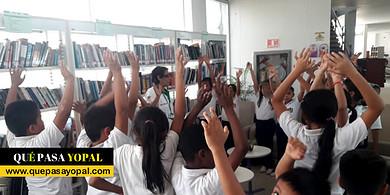 Photo of Colegios de Yopal superan meta de matrículas