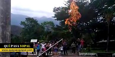 Photo of Gas natural domiciliario se tomará los hogares del norte Casanare