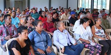 Photo of Inició construcción de parque principal de San José del Bubuy en Aguazul