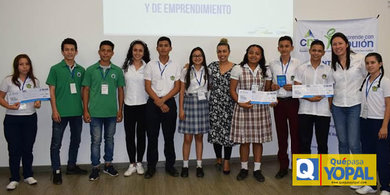 Photo of Equión promueve el emprendimiento escolar y universitario