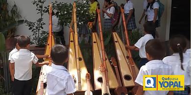 Photo of Ecopetrol apoyará la formación en joropo en Casanare