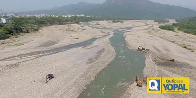 Photo of aprobadas las obras de protección del río Cravo Sur en Yopal