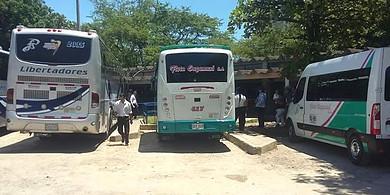 Photo of Empresas de transporte llegaron a acuerdos para mejorar funcionamiento del terminal de Yopal