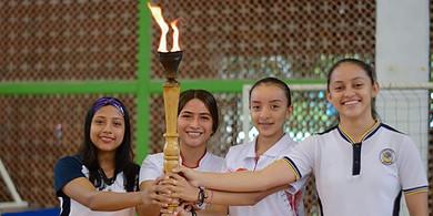 Photo of Clasificados deportistas que representarán a Yopal en los Juegos Supérate